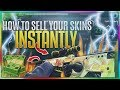 HOW TO INVEST IN BITCOIN THROUGH CS:GO SKINS!