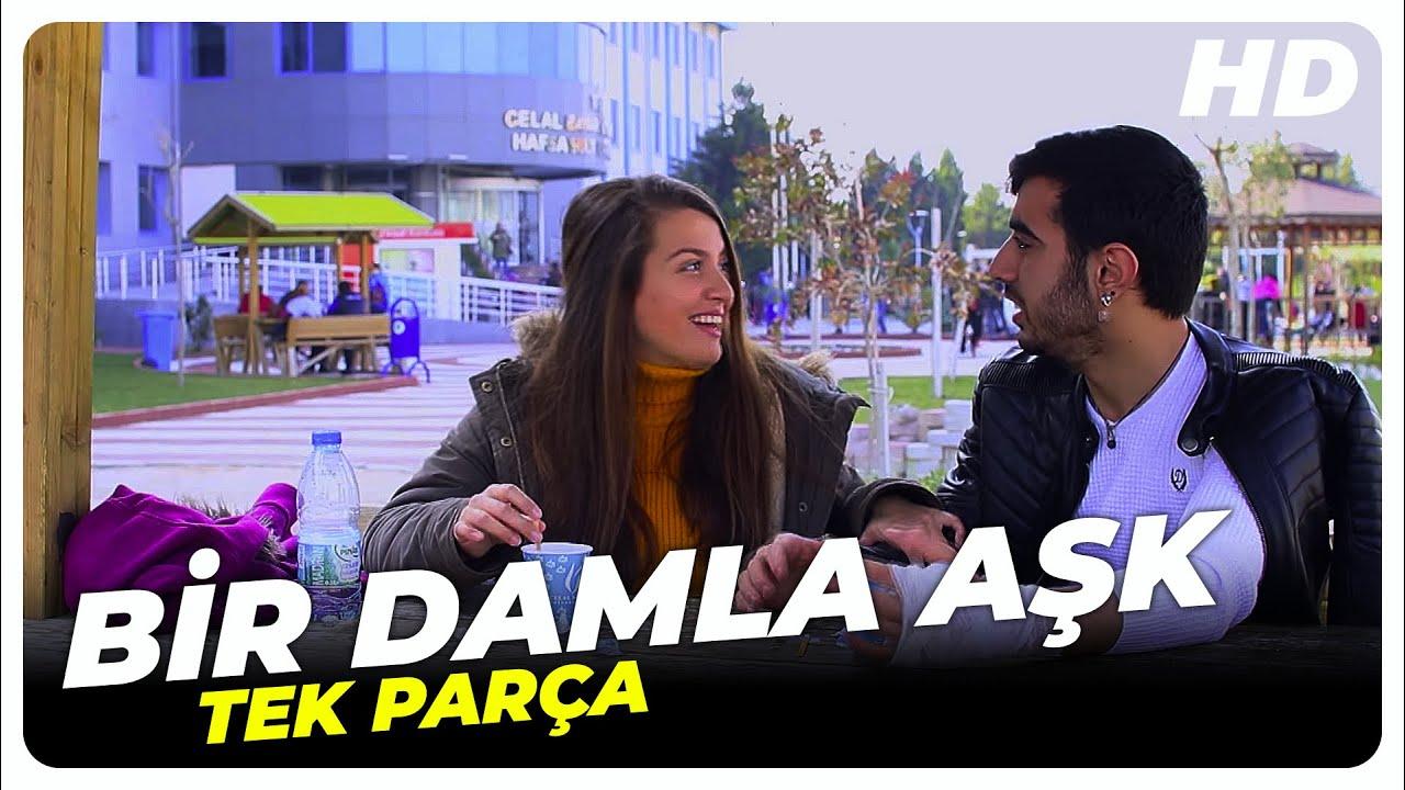 Bir Damla Aşk | Türk Komedi Filmi Tek Parça (HD)