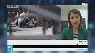 تضارب الروايات حول قتل الشرطة الإسرائيلية لفلسطينيين على حاجز قلنديا