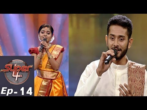 Super 4 I Ep 14 - Contestants in a new get up! I Mazhavil Manorama