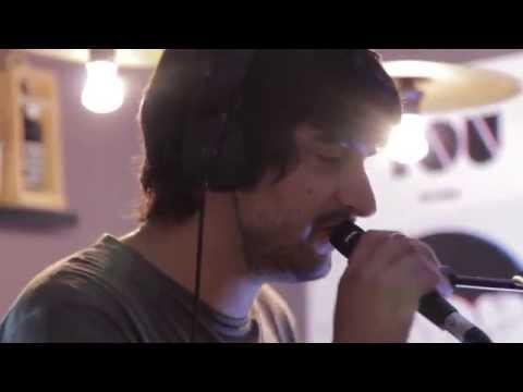 Antonio Bastos - Talk To The Song (Live Radio Show)