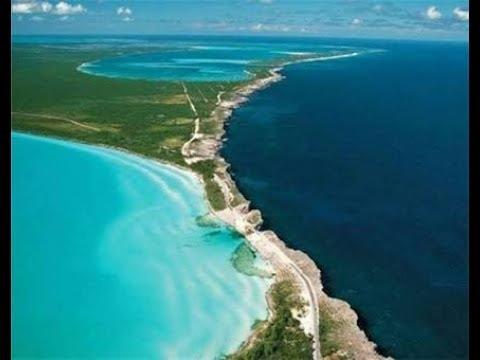 अटलांटिक और हिन्द महासागर का बॉर्डर दुनिया का अजूबा इन दोनों महासागरो का पानी कभी नहीं मिलता
