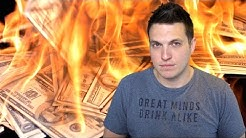 4 Simple Mistakes RUINING Your Poker Tournament Results