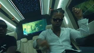 Смотреть клип Dj Bryan, Kalash - Real G