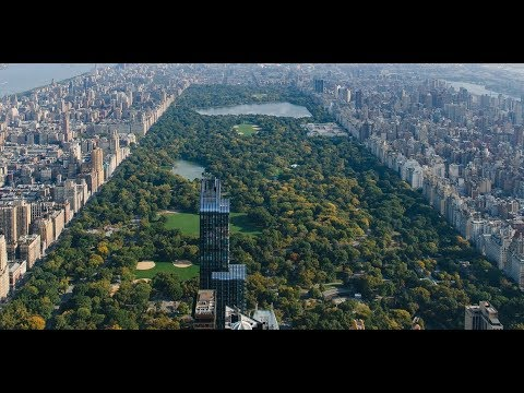 Guida di Central Park a New York