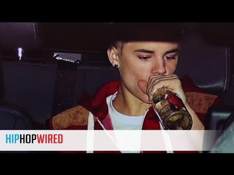 Justin Bieber Causes A Sizzurp Shortage?