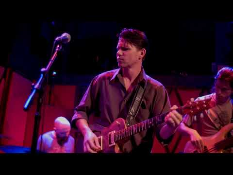 Dirk Quinn Band - Uh Oh Chicago 2017-0727 at Rockwood Music Hall, NYC