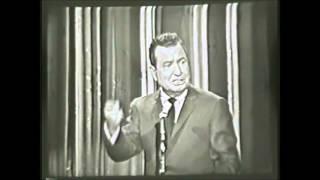 "Phil Harris - ""Preacher and the Bear"" (1961)"