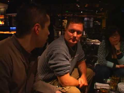 Spin City - Behind the Scenes with Shanghais Top DJs - CWTV