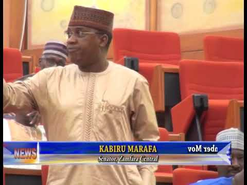 CONFUSION AT SENATE AS UPPER CHAMBER MOVES TO INVESTIGATE $3.5BN SUBSIDY FUNDS