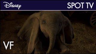Dumbo (2019) - Spot TV (VF) I Disney