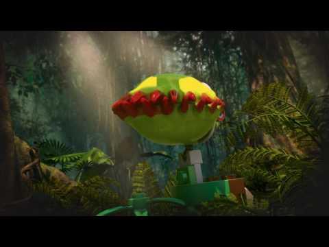 Dschungel Gepolter Teil 2 Lego City
