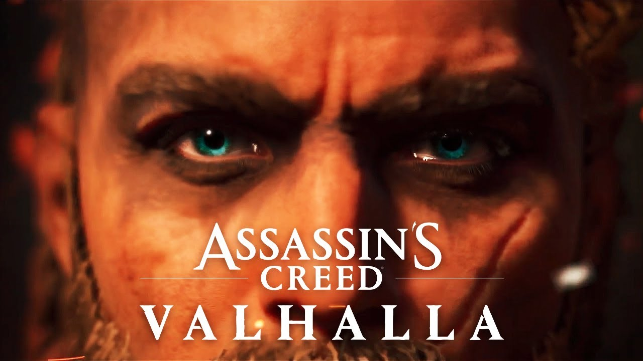 Assassin S Creed Valhalla Official First Gameplay Trailer Youtube