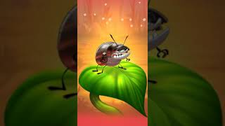 Best Fiends grow evolutions all 45 creatures Characters 2019