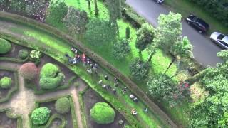 pazo de rubianes turismo rías baixas vilagarcía de arousa pontevedra