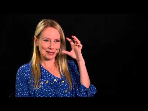 Bridge of Spies: Amy Ryan Behind the Scenes Movie Interview