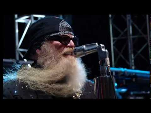 ZZ Top  Tush  From Crossroads Guitar Festival 2004