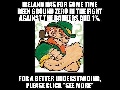 Why Are The People Forced To Foot The Bill for Unguaranteed Bondholders.