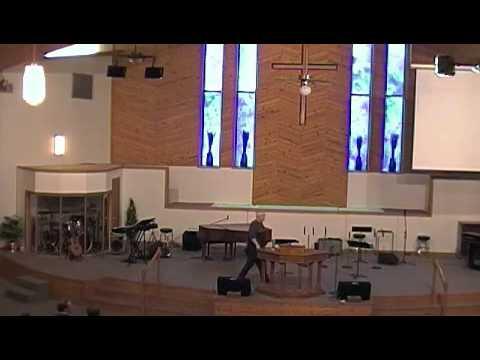 Sunday Worship Service (1-18-15)