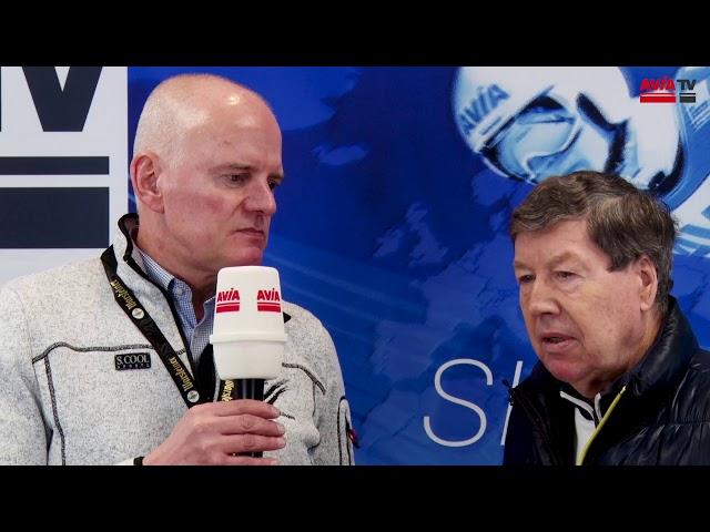 Jürgen Hensel vom OK in Willingen im Interview