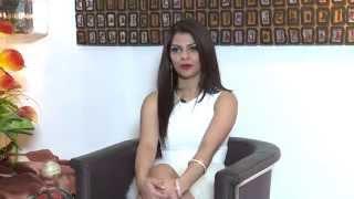 Sanaz Interview Thumbnail