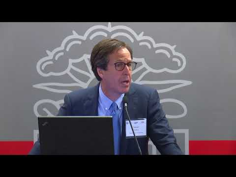 Dan Cohen: Institutionalizing Digital Scholarship