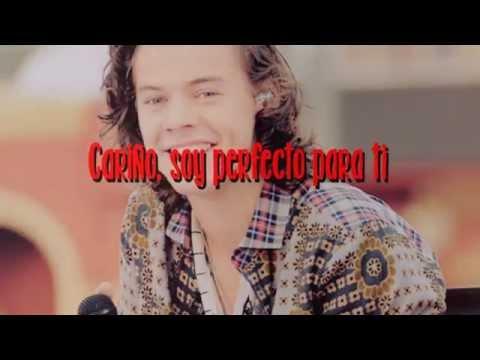 ♡One Direction- Perfect Traducida al español♡