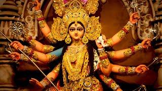 Powerful Durga Suktam - Mata Bhajan - Pudukottai Mahalinga Sastri