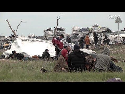 В Самарской области для граждан из Узбекистана развернули лагерь-обсерватор