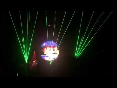 The Australian Pink Floyd Concert in Stuttgart - Time