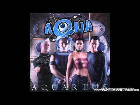 Aqua - Doctor jones (adrenaline club mix)