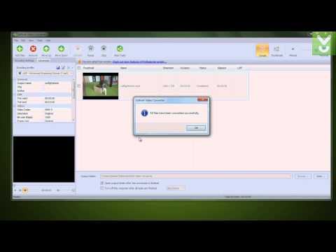 Sothink Free Video Converter - Convert Audio And Video Files - Download Video Previews