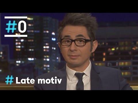 Late Motiv: ¿El último consultorio de Berto? #LateMotiv218 | #0