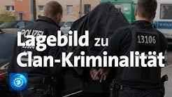Clan-Kriminalität: Nordrhein-Westfalen legt Zahlen vor