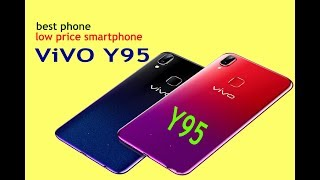vivo Y95 smartphone full features launch date in india