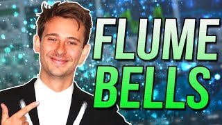 BEAUTIFUL FLUME FUTURE BASS BELLS IN SERUM TUTORIAL HOW TO
