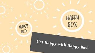 Get Happy!!