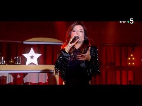 Le live : Ana Moura - C à Vous - 01/03/2018