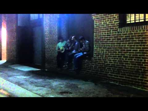 Frank Fairfield - Song In Birmingham Alley