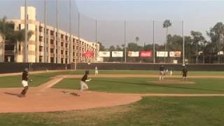 Ryan Virata - Update Baseball Highlights - Class of 2019