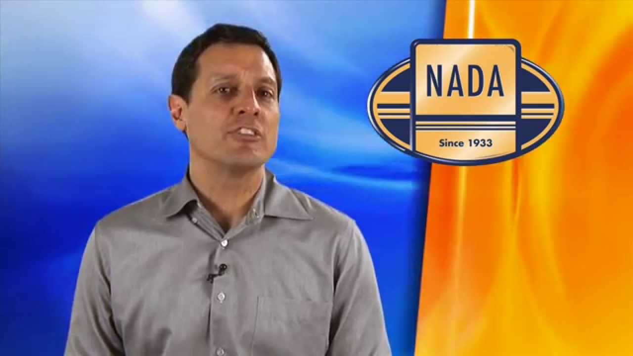 NADA Used Car Guide Market Overview: May 2014 - YouTube