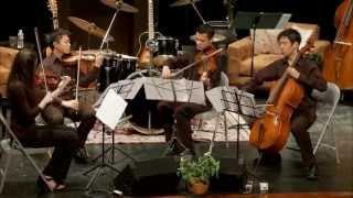 Bohemian Rhapsody (String Quartet Arrangement)
