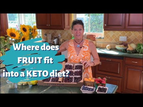 where-do-fruits-fit-into-a-keto-diet