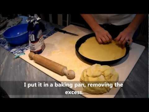 Fruit pie recipe