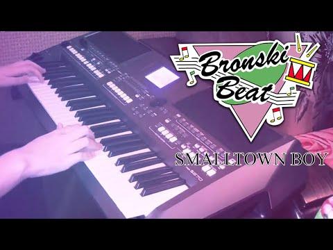 bronski-beat---smalltown-boy-(keyboard-cover)