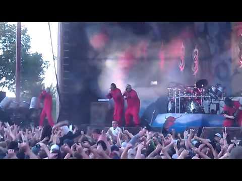 2012 Rockstar Mayhem Festival