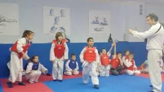 видео Купить экипировку для рукопашного боя для детей в Петербурге