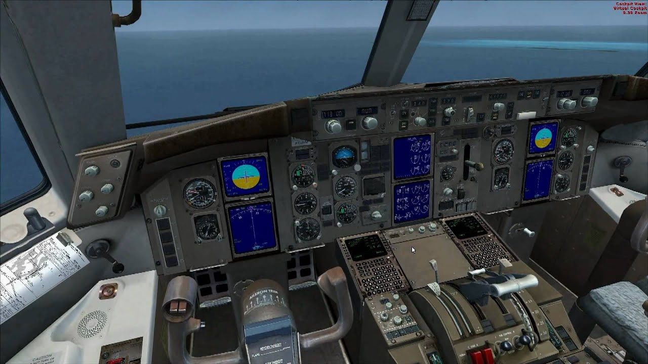 😍 Qualitywings 757 crack fsx | Qualitywings 757 released for P3Dv4