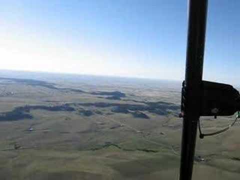 Meadow Lake Flight