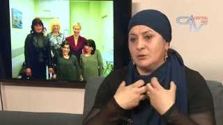 Зита и Гита, история двух сиамских сестер. Шаг с Мави Масаби